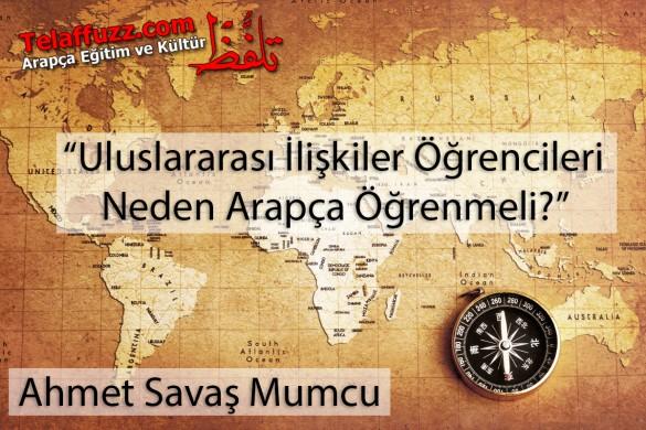 Ahmet Savaş